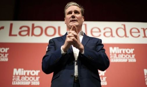 Sir Keir Starmer: The five big challenges new Labour leader Keir Starmer faces