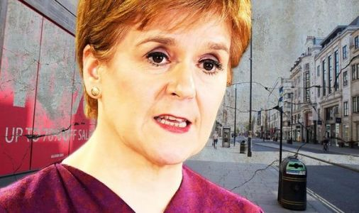 Nicola Sturgeon announces mid-February extension to Scotland's national lockdown