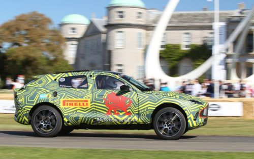 The best new cars at the 2019 Goodwood Festival of Speed