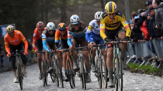 Omloop Het Nieuwsblad live stream 2021: how to watch cycling online from anywhere
