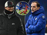 Liverpool vs Chelsea Premier League preview: Confirmed team news, odds and how to watch