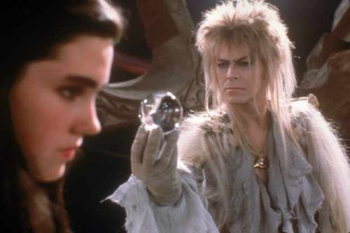 Labyrinth is getting a sequel - but David Bowie's Goblin King should remain untouched