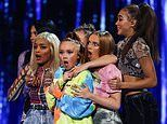 X Factor: The Band: Real Like You crowned the WINNERS as they beat Unwritten Rule in the final