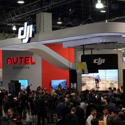 CES goes digital for 2021