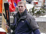 Queen 'will pay off Prince Andrew's £6.7million debt on French chalet' after threats to go to court
