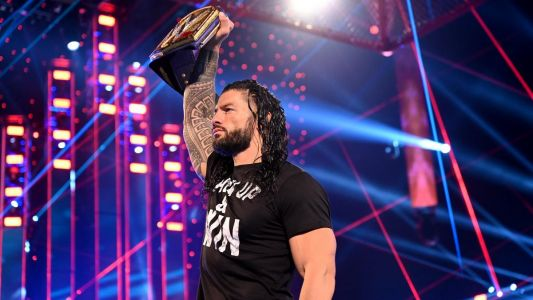 WWE SmackDown results: Roman Reigns reveals lifechanging Hell In A Cell stipulation