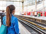 Transport companies extend free rail travel for domestic abuse victims until April