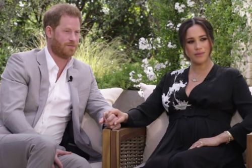 Meghan and Harry's Oprah show won't be pulled if Prince Philip's illness worsens