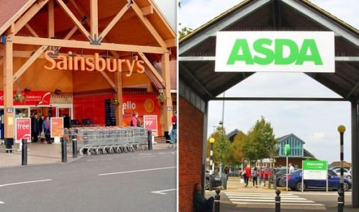 Asda and Sainsbury's issue urgent food recall amid safety fears - full list of items