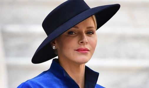 Princess Charlene in a 'waiting game' as she is set to spend weeks more apart from Albert