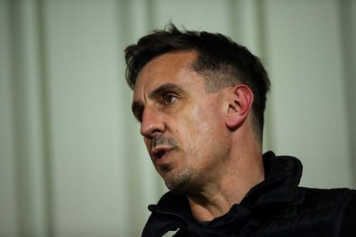 Neville details shame over failure to help Sterling cope with racist abuse