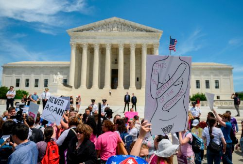 US state can continue to force abortion patients to listen to fetal heartbeat and look at ultrasound scan