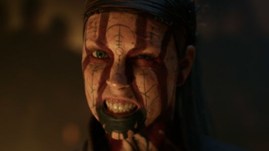 """Xbox's """"extended"""" E3 games showcase brings more info on Hellblade 2"""