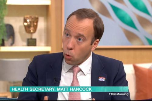 Matt Hancock refuses to guarantee English pubs will be allowed open this weekend