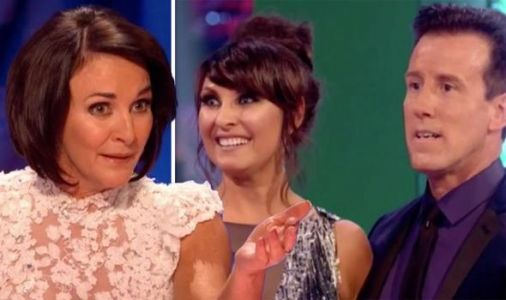Strictly's Shirley Ballas snaps as she's booed by audience: 'She needs to learn'