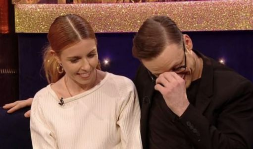 'Strictly Come Dancing' Pro Kevin Clifton In Tears As He Thanks Stacey Dooley Ahead Of Final