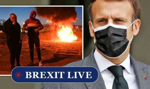 Brexit LIVE: Underhand French fishing tactics - officials in Paris 'withhold' data from EU