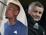 Ole Gunnar Solskjaer has found a settled Man United midfield and Paul Pogba is nowhere to be seen