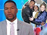 Strahan, Sara and Keke 'canceled by ABC'