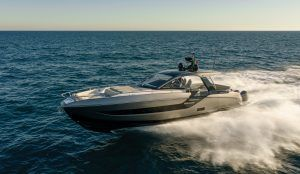 Azimut Verve 47: Outboard powered cruiser will thrive on both sides of the Atlantic