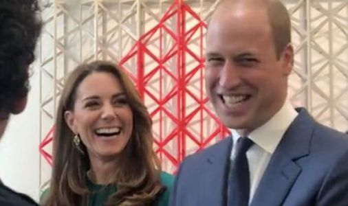 Kate Middleton reveals one of her favourite foods ahead of royal tour - VIDEO