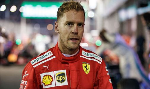 Sebastian Vettel blasts Ferrari errors as Lewis Hamilton wins Singapore Grand Prix
