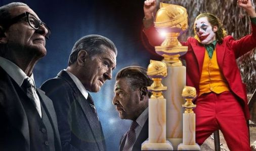 Golden Globes 2020 nominations: Joker, The Irishman and Once Upon A Time in Hollywood