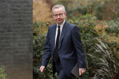 Go Back To Work To 'Fire Up' Economy, Michael Gove Urges Public