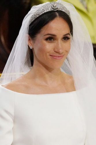 Meghan Markle Royal Wedding: Duchess of Sussex's secret £2 beauty hack revealed when she wed Prince Harry