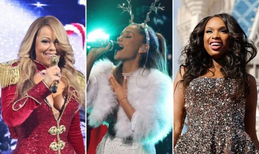 Mariah Carey, Ariana Grande And Jennifer Hudson To Team Up For New Christmas Collaboration?