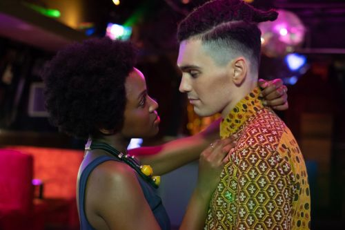 Noughts and Crosses director on why the ending was different from Malorie Blackman's book