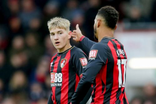 Manchester United target Bournemouth duo Josh King and David Brooks