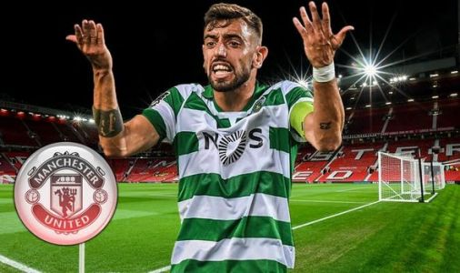 Bruno Fernandes to Man Utd transfer at risk of collapse as Sporting refuse to lower fee