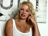 Pamela Anderson leaves Piers Morgan flustered as she claims vegans are better lovers