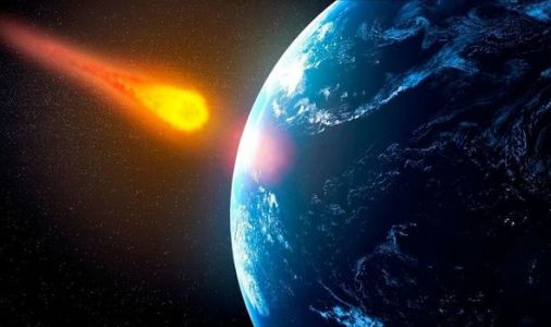 Fireball booms over US: 'Most amazing fireball I have ever seen'