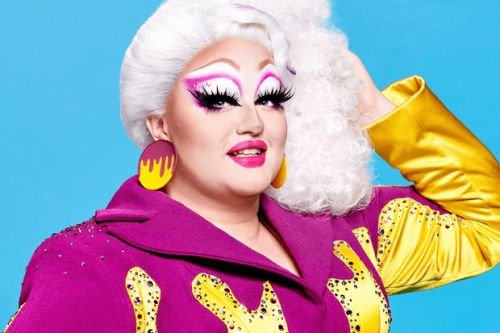 Who is Victoria Scone? Meet RuPaul's Drag Race UK star who is the first cisgender woman to appear on show