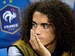 Matteo Guendouzi called up for France as Arsenal star hopes for first appearance for his country