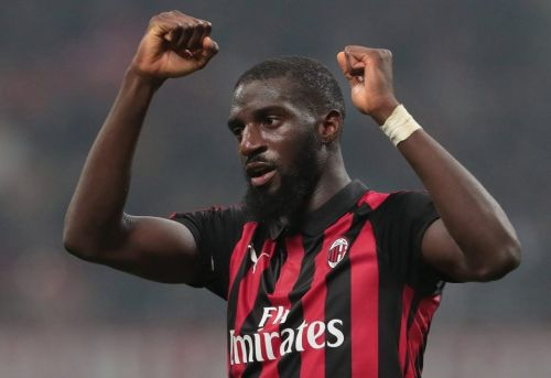 Chelsea midfielder Tiemoue Bakayoko set to stay at San Siro. by swapping AC Milan for Inter