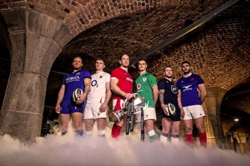 Six Nations title race could face disruption due to spread of coronavirus