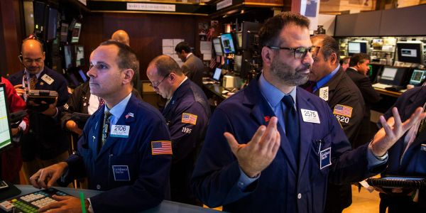 Goldman Sachs says options show more risk building for December than around election day