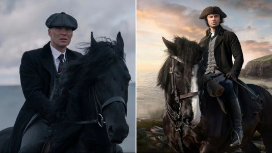 Peaky Blinders season 5 will launch with two-night special event with Poldark finale