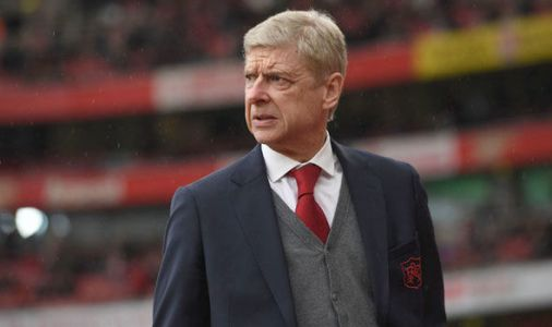 Arsene Wenger video: What Wenger said about future day before announcing Arsenal exit