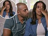 Pregnant Rochelle Humes reveals she once tried to 'scrub her skin off' after receiving racist abuse