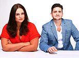 Who'll find love on our blind date? This week it's Jessica, 30, and Tristam, 31