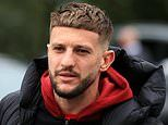 Jordan Henderson backs Liverpool team-mate Adam Lallana for England