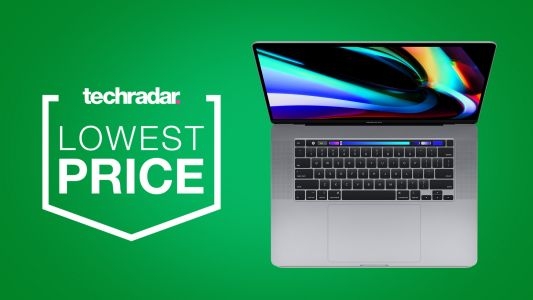 This MacBook Pro is the cheapest it's ever been ahead of Black Friday deals