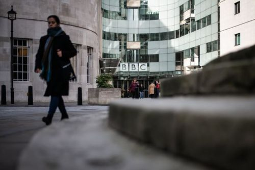 BBC To End Free TV Licence For Most People Over 75 From August