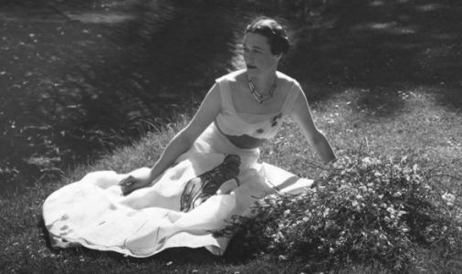Royal BOMBSHELL: How Wallis Simpson created 'PERSONAL ARMOUR' after Edward's abdication