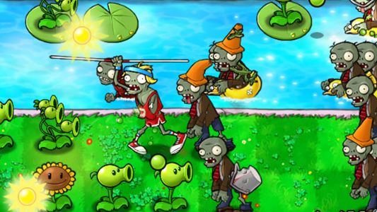 Out of nowhere, Plants vs Zombies 3 is available in pre-alpha