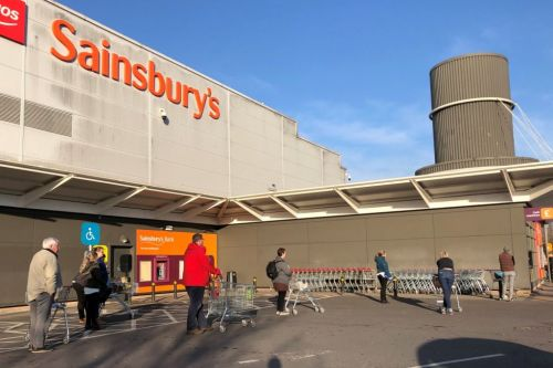 Coronavirus UK: When should you visit the supermarket during the Covid-19 lockdown?